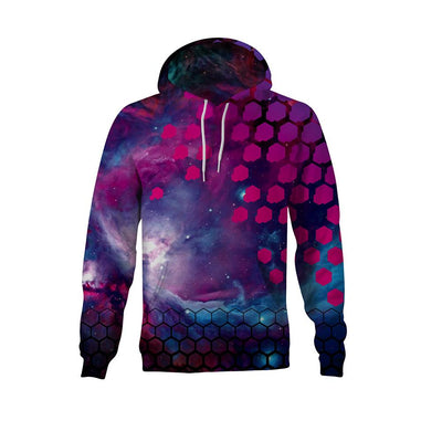 Andres Orion Unisex Hoodie
