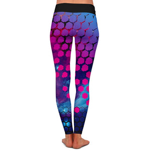 Andres Orion Womens Premium Leggings