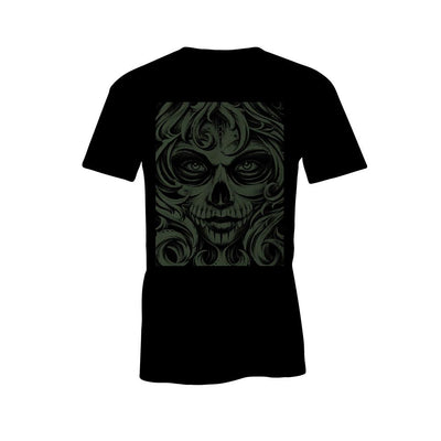 Jensen Girl Death Unisex T-Shirt