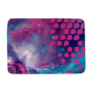 Johnny Andres Orion Bath Mat
