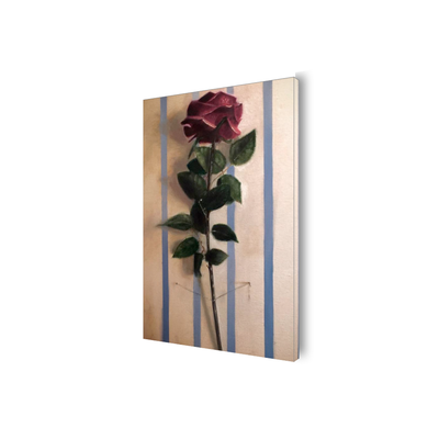 Karlos Rose Canvas
