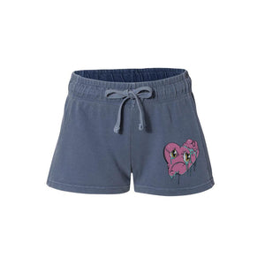 Evans Heart Women's Shorts