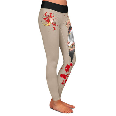 Matty Darkside Womens Premium Leggings