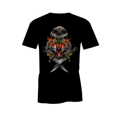 Parisi Tiger Unisex T-Shirt