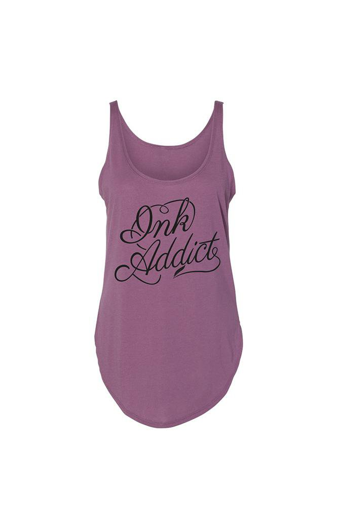 Pen Type Women's Festival Tank