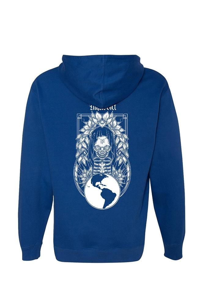 Reaper World Men's Royal Pullover
