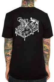 Relax We All Die Men's Tee