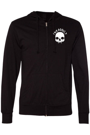 Stay Outta The Sun Lightweight Zip