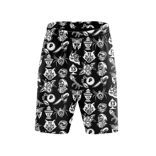 Thorsell 13th Mens Shorts