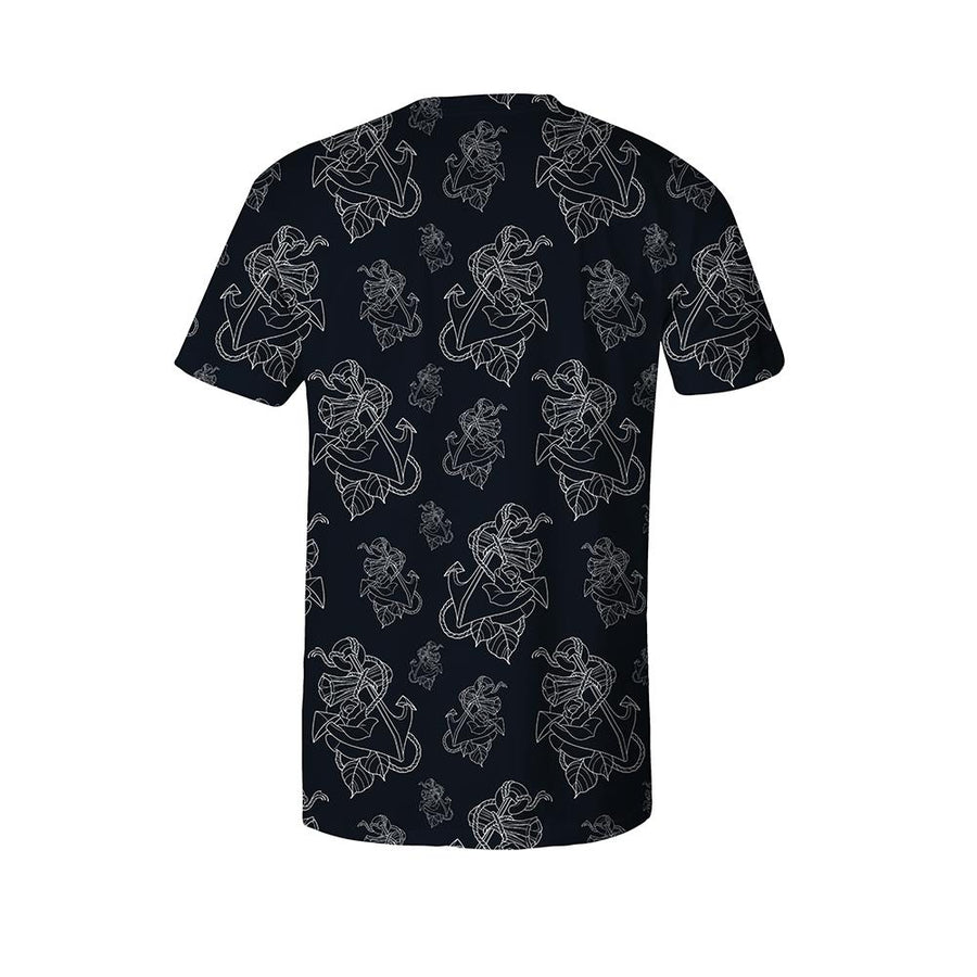 Timmy B Anchor Unisex Tee