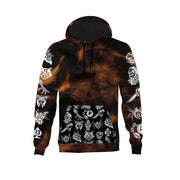 Thorsell 13th II Unisex Hoodie