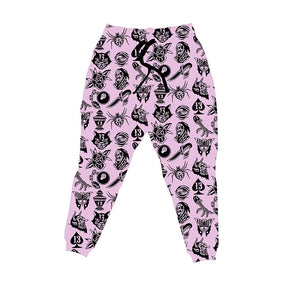 Thorsell 13th Pink Unisex Joggers