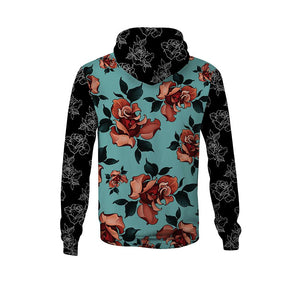 Timmy B Rose Unisex Pullover Hoodie