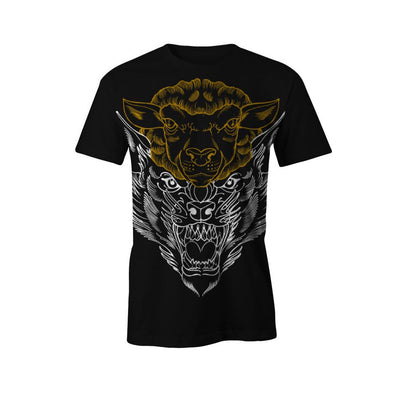 Travis Deception Unisex Tee
