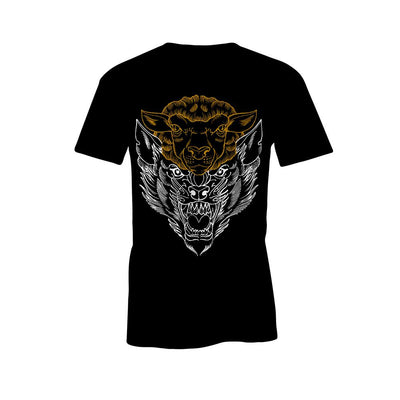 Travis Deception Unisex T-Shirt