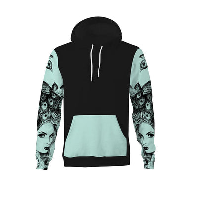 Yely Lady Unisex Hoodie