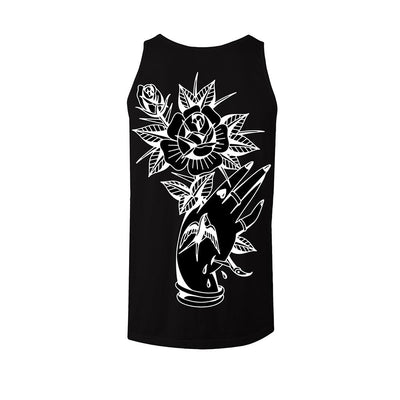 Young Thorn Unisex Tank