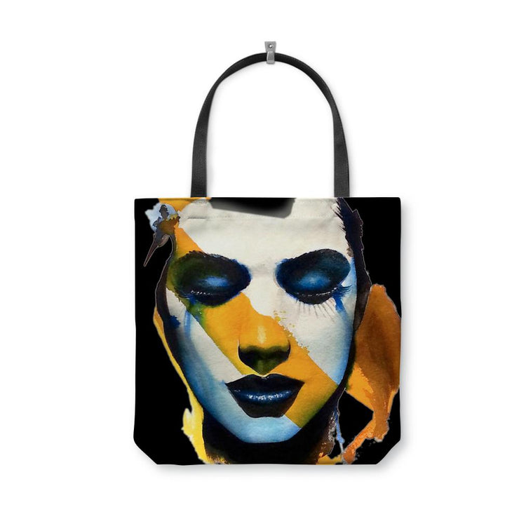 Cotterman Girl II Tote Bag