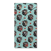 Thorsell Panther Bath Towel