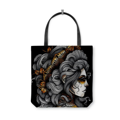 Gianna Girl Tote Bag