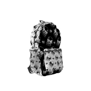 Emman Skull Backpack