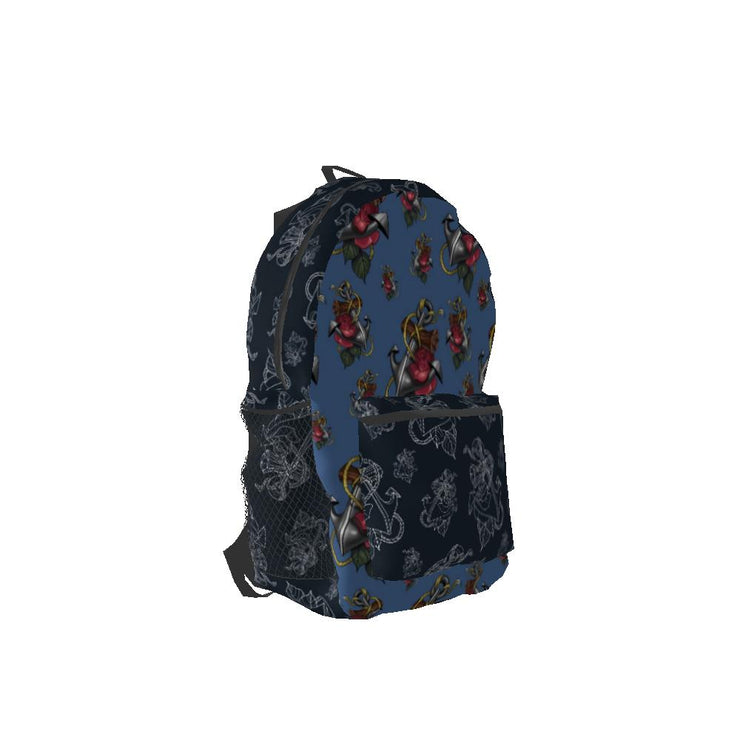 Timmy B Anchor Backpack
