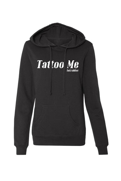 Tattoo Me Women's Pullover