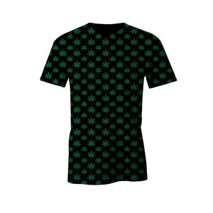Haney Leaf Unisex T-Shirt