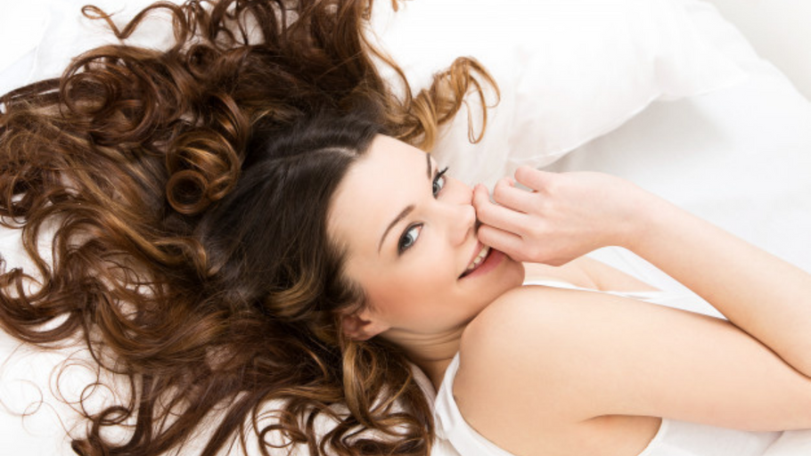5 Natural Treatments for a Healthier Scalp in Fall Hair Tune-Up!