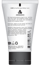 Aweganics Awe Inspiring Daily Moisturizing Hand & Body Lotion