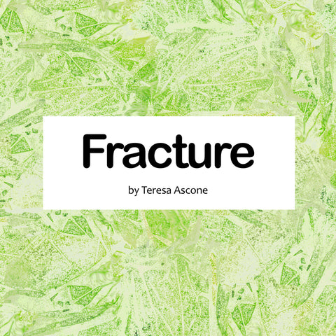 Fracture by Teresa Ascone