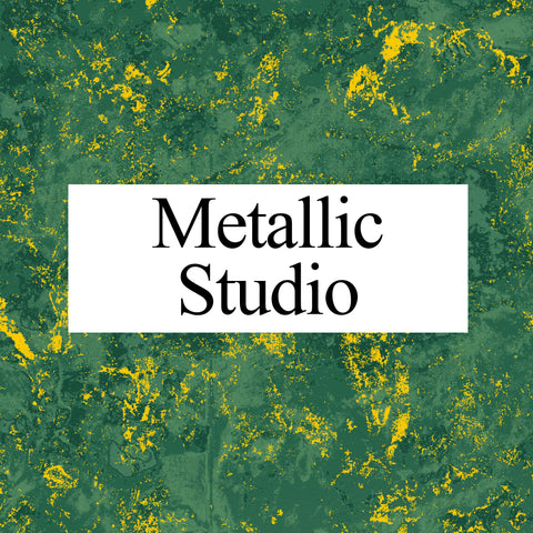 NEW: Metallic Studio