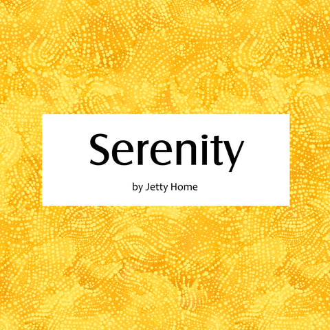 NEW! Serenity by Jetty Home