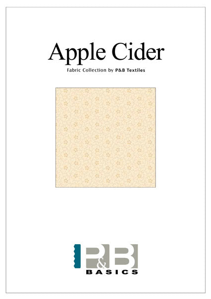 Apple Cider Folder