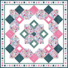 Arabesque<br>by Judi Madsen<br>Pattern for Purchase Available Now
