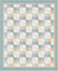 Terra 2<br>Pattern for Purchase by Brenda Plaster<br>Available Now!