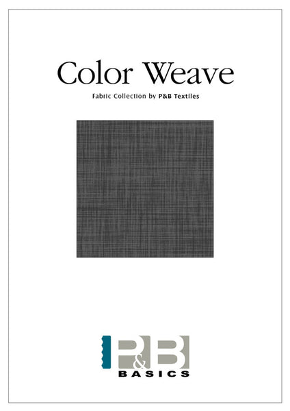 Color Weave Folder