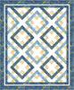 Metallic Studio<br>Garden Maze Pattern for Purchase by Brenda Plaster<br>Available April 2021.