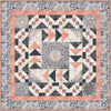 Kashmir Kaleidoscope <br>by Toby Lischko<br>Pattern for Purchase<br>Available August 2020