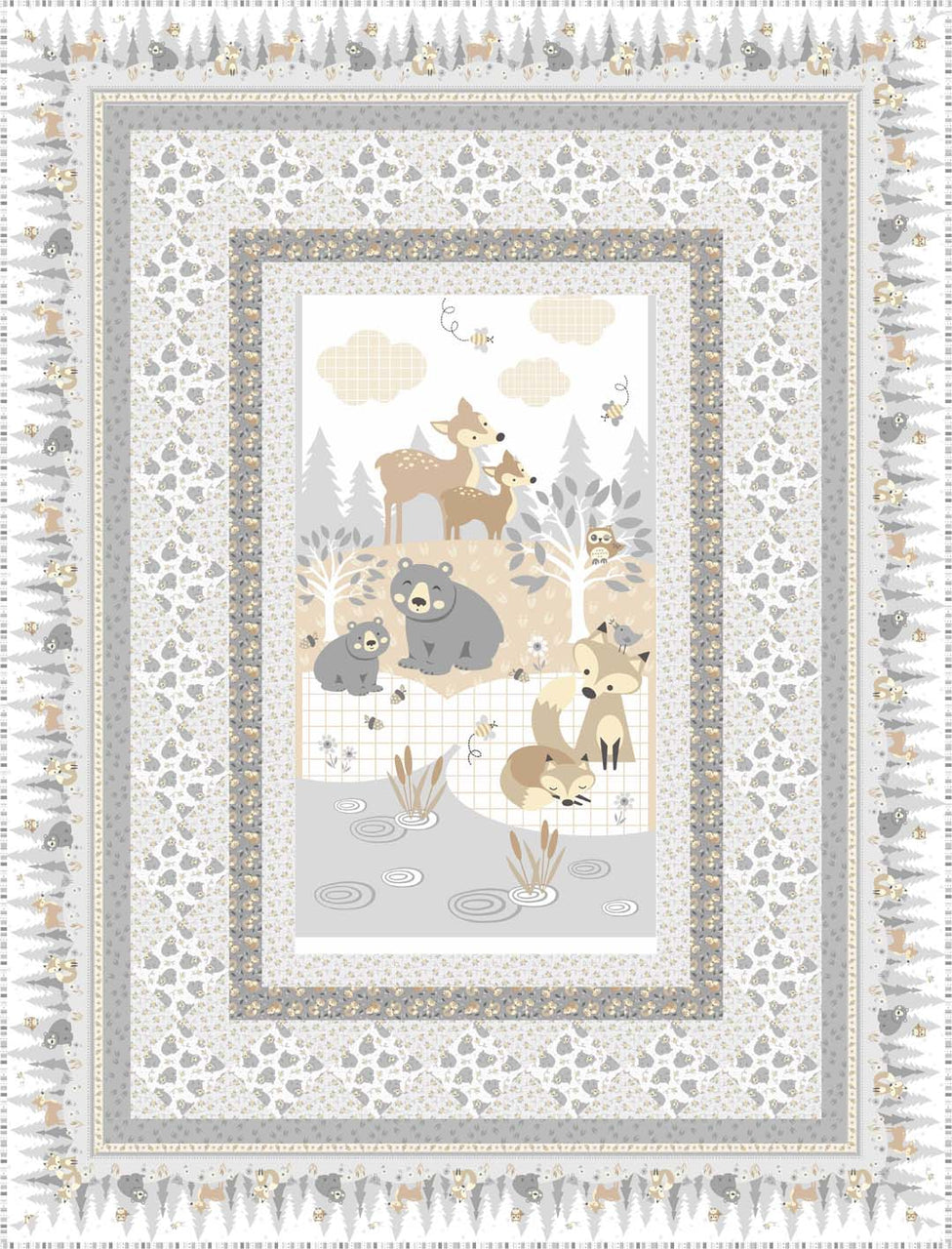 Little Critters<br>Projects by Stacey Day<br>Available Oct/Nov 2020.