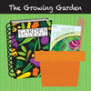 The Growing Garden Book<br>by Susan Rooney<br>Available January 2020.