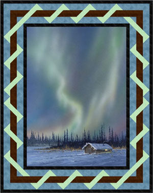 Winter's Dream<br>THE COLLECTION OF<br>ALASKA'S ARTIST<br>JON VAN ZYLE<br>Available April 2018