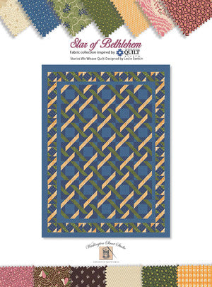 Stories We Weave<Br>by: Leslie Sonkin<br>Star of Bethlehem Collection