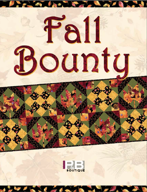 Maple Harvest<br>by Corey Yoder<br>Fall Bounty