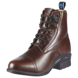 Ariat® Womens' Performer Pro VX,  Waxed Chocolate