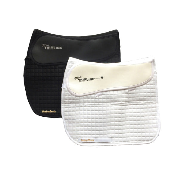 Back on Track Contender II Dressage Saddle Pad - BOT-CII2