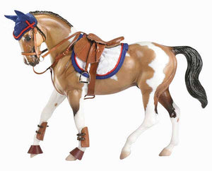 Breyer English Riding Accessory Set - BRY1383