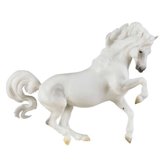 Breyer Banks Vanilla, Connemara Pony Champion - BRY1753