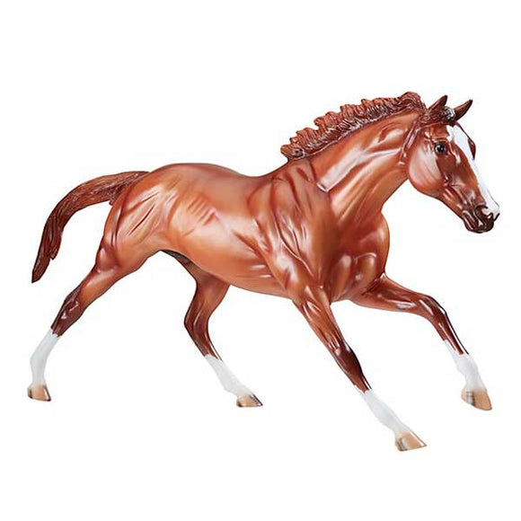 Breyer California Chrome, Two Time Horse of the Year