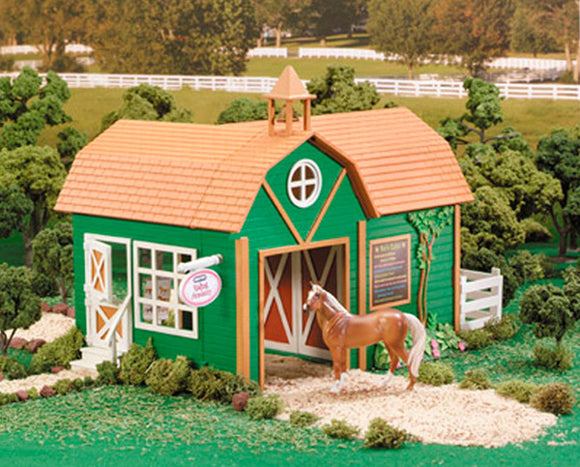 Breyer Stablemate Riding Academy
